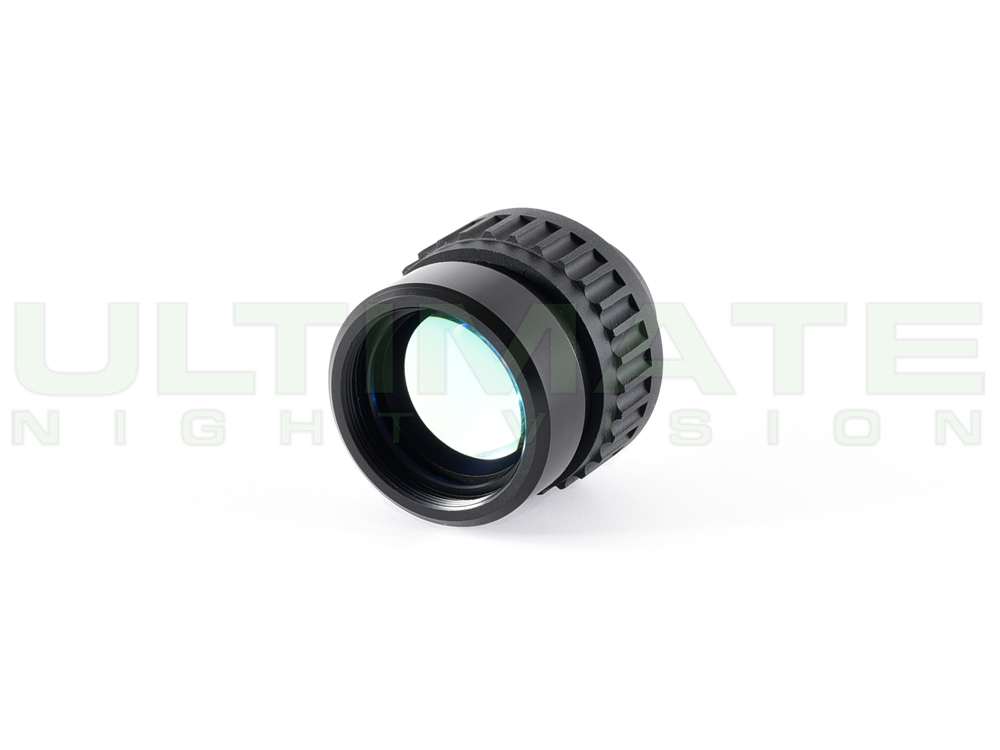 Low-Profile ANVIS Objective Lens Non Translating