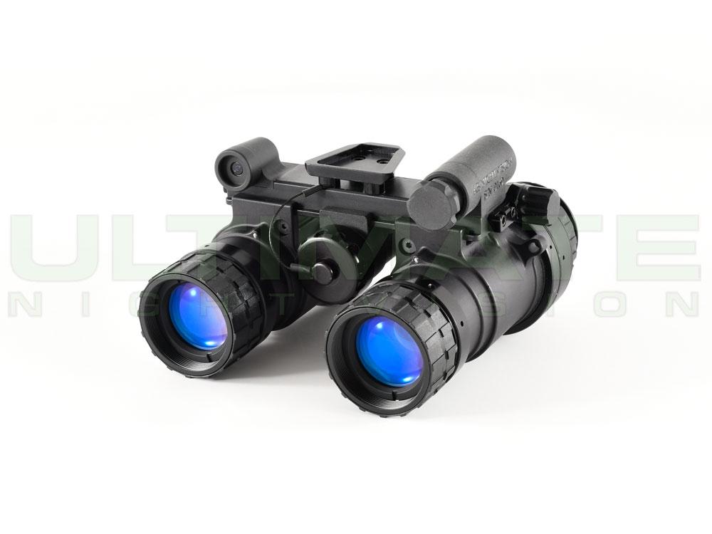 RNVG Ruggedized Night Vision Binocular
