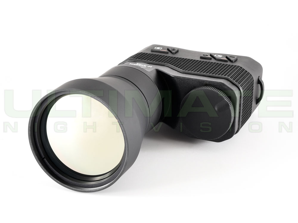 USED - ATLAS 100mm Binocular