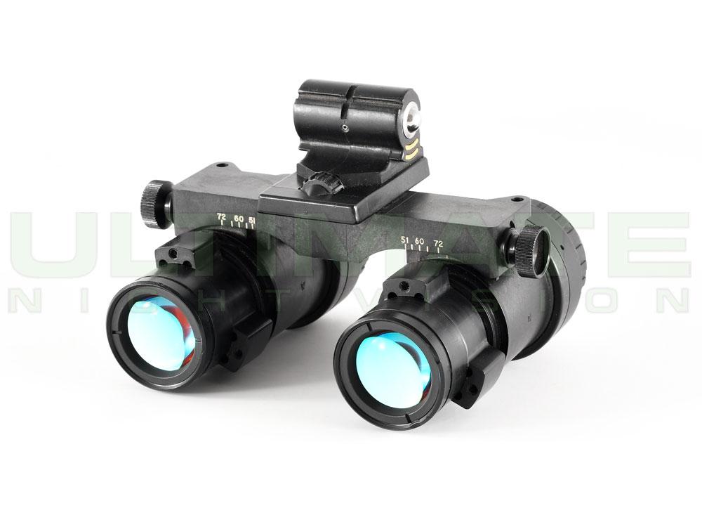 Refurbished Green ANVIS Night Vision Binoculars