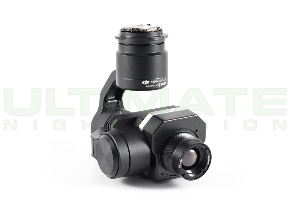 USED - DJI Zenmuse XT 640 19mm