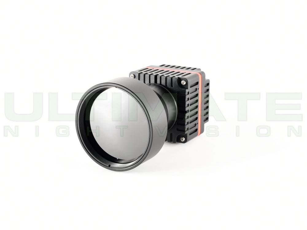 Iray HD thermal core