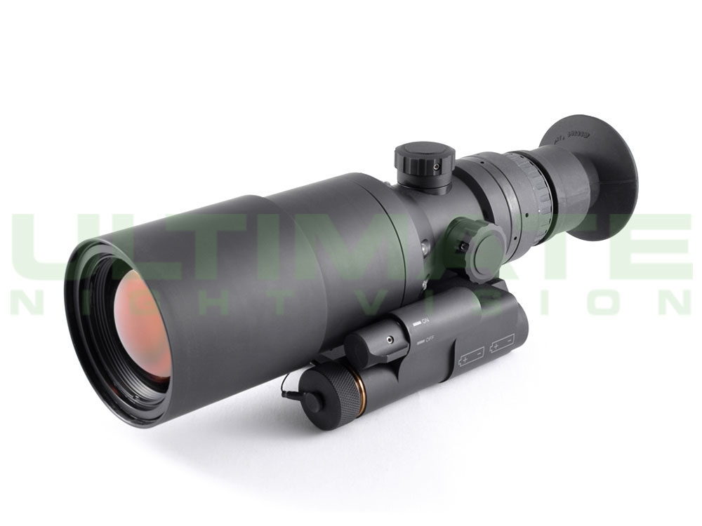 USED - IR Hunter MK III 640 60mm Thermal Weapon Sight