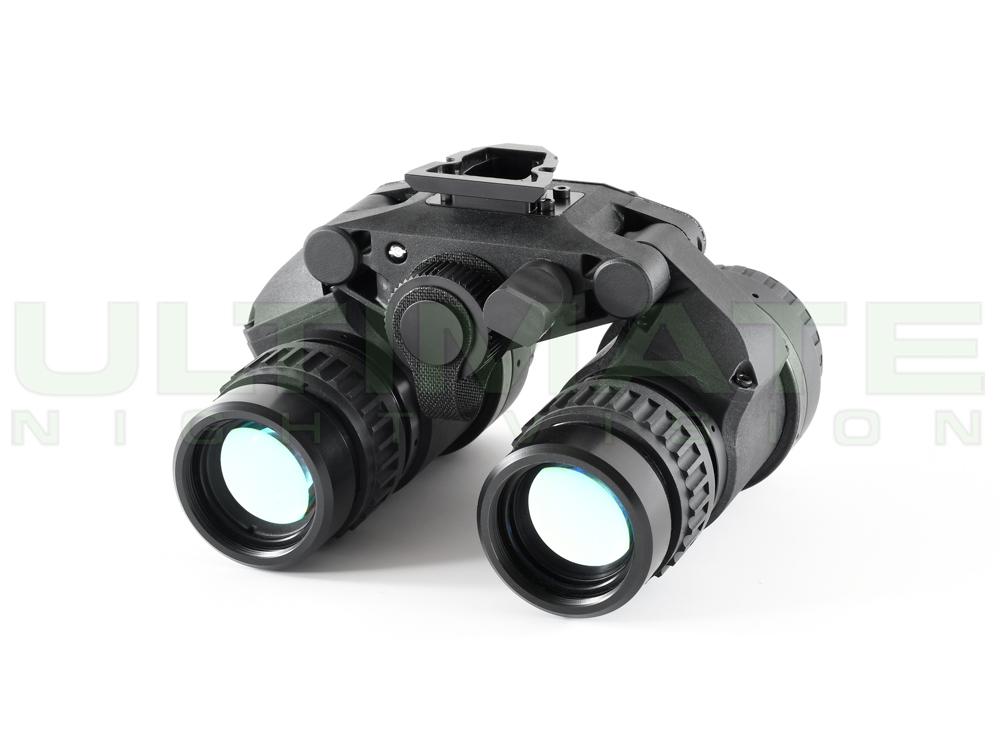 L3 Filmless White Phosphor DTNVG-AV Binocular Low Pro