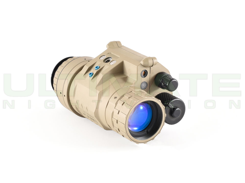 L3 Gen3 Vyper-14 C Tan Autogated w 3 Year Warranty