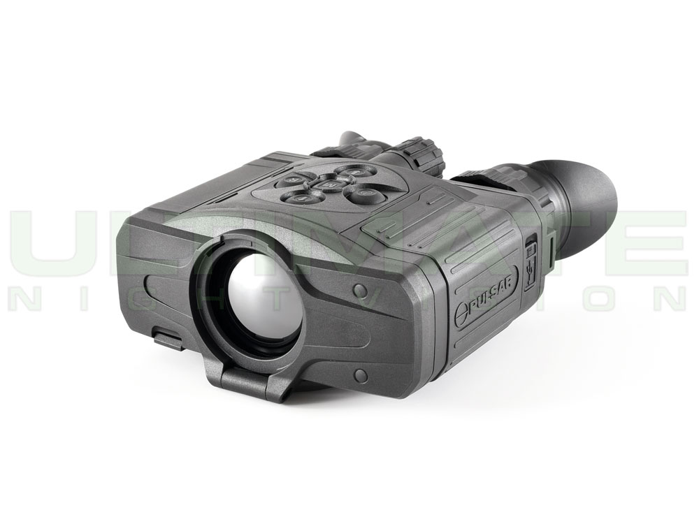 USED Pulsar Accolade XP50 Thermal Binoculars