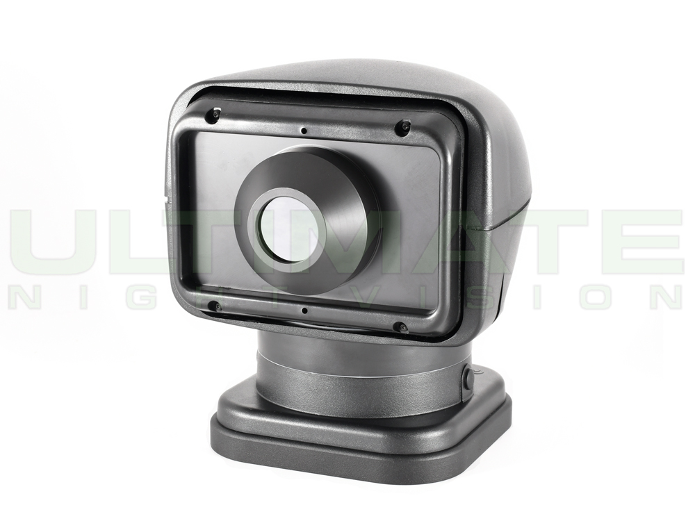 ROVIR 640x480 35mm Thermal PTZ