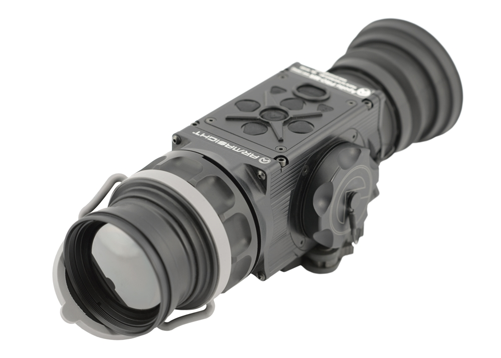 Armasight Apollo-Pro MR 640 50mm Thermal Clip-on