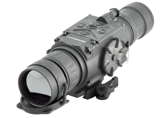 Armasight Apollo 640 (30 Hz) Thermal Clip-on