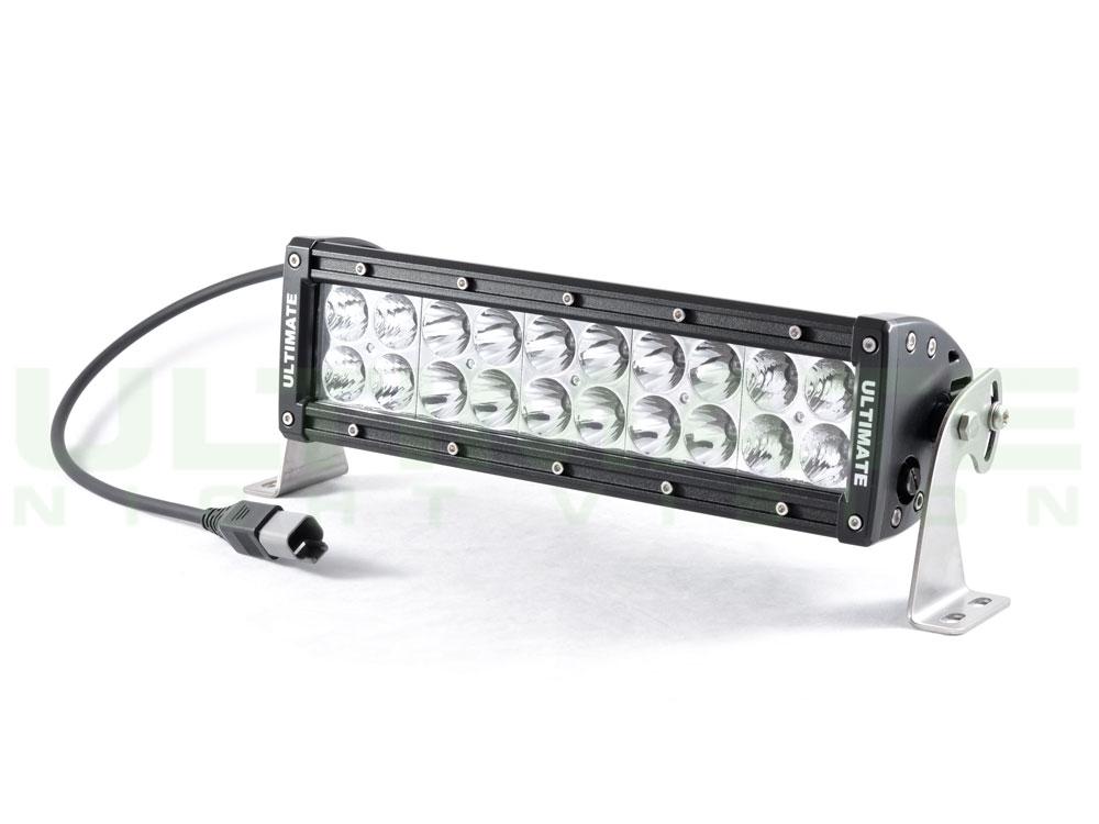 10 inch Infrared LED Light Bar for Driving Navigating At