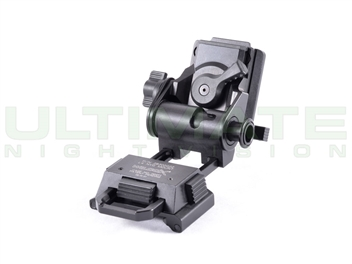 L4 G22 Mount Only - Black