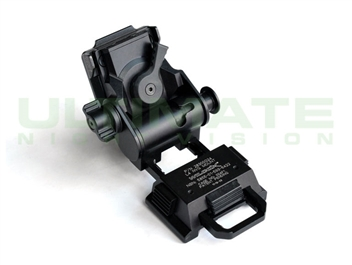 L4 G24 Mount Only - Black