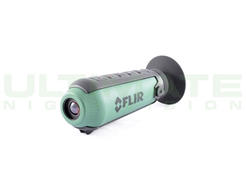 FLIR Scout TK Compact Thermal Monocular Multiple angles