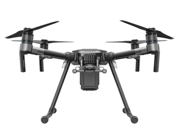 M200 Thermal Drone