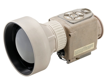 CNVD-T3 Thermal Clip On Sight