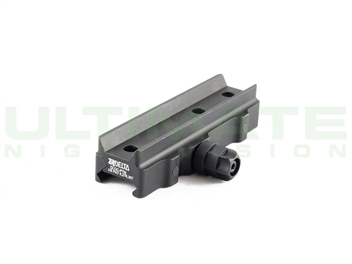 ZRO Delta Quick Release mount for Pulsar Thermal and digital