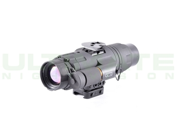 Trijicon SNIPE-IR Thermal Clip On by IR Defense Images
