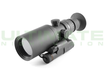 IR Hunter MK II 1.5X Thermal Sight