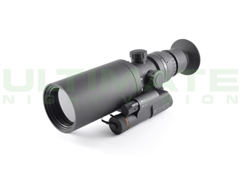 Trijicon IR Hunter MK II 2 35 mm 2.5X - 20X