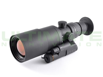 IR Hunter MK III 60mm