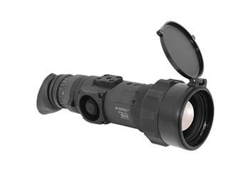 Trijicon IR Patrol Product Photos by Ultimate Night Vision M250 XR