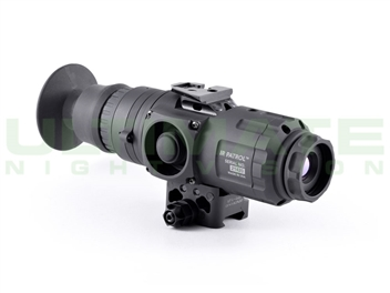 ir patrol m300w thermal monocular rental