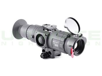 REAP-IR 640x480 Thermal weapon sight hi res by IR Defense