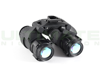L3 Fimless White Phosphor DTNVG-AV Binocular Low Pro