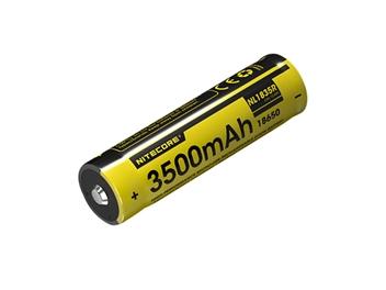 Nitecore NL1835R 18650 Battery - 3500mAh