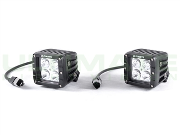 ULTIMATE Infrared LED Light Cubes - 940nm Flood Pair