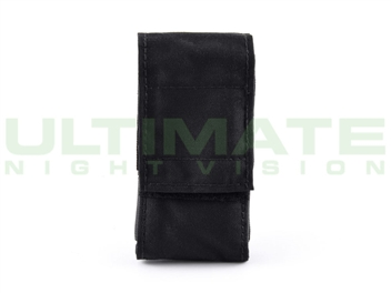 Riflestock Pouch for Battery