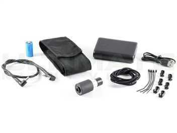 IR Hunter IR Patrol USB Battery Adapter Kit
