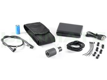 IR Hunter IR Patrol USB Battery Adapter Kit